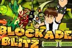 Бен 10:Бен 10 - Blockade Blitz