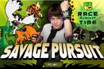 Бен 10:Бен 10 – Savage Pursuit