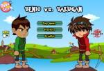Бен 10:Бен 10 игры - Бен 10 против Бакугана