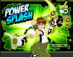 Бен 10:Бен 10 - Power Splash