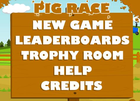 Играть онлайн про гонки