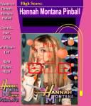 Игры Ханна Монтана:Пинбол с Ханной