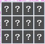 Игры Ханна Монтана:Найди совпадения