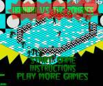 Игры Ханна Монтана:Ханна vs Зомби