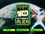 Бен 10:Бен 10 Совершенный пришелец - пазлы