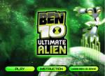 Бен 10:Пазлы Бен 10