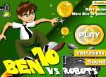 Бен 10:Бен 10 против Вилгакса