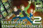Бен 10:Бен 10 - Днк комбинатор 2