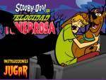 Игры Скуби Ду:Страшный туннель