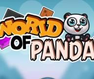 кунг-фу панда:Мир панды