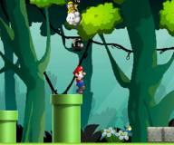 Игры Марио:Марио в джунглях