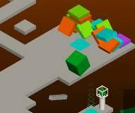 Игры для мальчиков:Мир кубиков