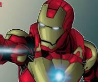 Железный человек:Приключение Железного человека