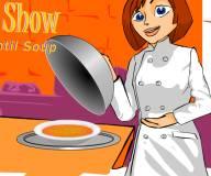 Готовим морковный и чечевичный супы