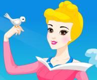Принцессы Диснея 2