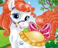Пони принцесссы Дисней