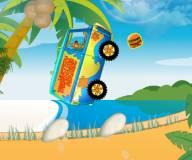 Игры Скуби Ду:Машина Скуби Ду 2