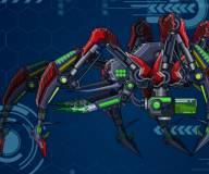 Трансформер тарантул