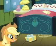 Пони:Найди вещи Эпплджек