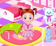 Переделка комнаты малышки Эммы 2
