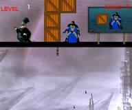 Бэтмен игры:Бэтмен новая битва 2