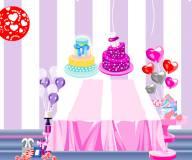 Переделка на день рождения