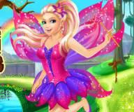 Супер фея Барби