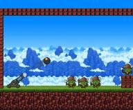 Игры для мальчиков:Крошечная империя