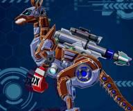 Трансформеры:Робот кенгуру