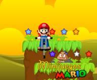 Игры Марио:Марио прыгалка