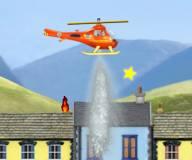 Пожарный Сэм:Пожарный вертолет