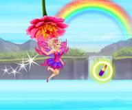 Супер принцесса Барби фея