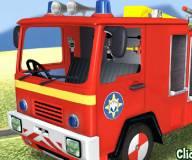 Пожарный Сэм:Звуки пожарной машины
