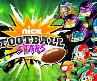 Звезды американского футбола Никелодеон