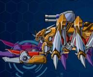 Трансформеры:Скорпион