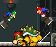 Соник:Соник и Марио РПГ 1