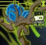 Бен 10:Бен Теннисон и инопланетная сверхсила