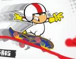 Кик Бутовский:Скейт для мальчиков