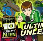 Бен 10:Ультиматрикс