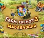 Мадагаскар игры:Веселая ферма 3
