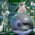 Мадагаскар игры:Пингвины в опасности 2