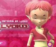 Потерявшийся в Лиоко