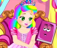 Побег из замка принцессы Джульетты 3