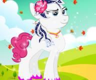 Пони:Создай свою пони креатор