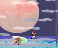 Мегамен против Марио
