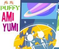 Ами и Юми в космосе