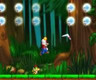 Игры Марио:Марио против космических захватчиков