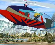 Вертолет стоп, стоп, стоп