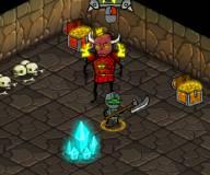 Собирай легендарки 2 Loot Heroes 2