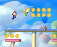 Игры Марио:Марио новая версия